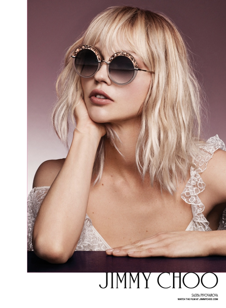 AW16 ADVERTISING CAMPAIGN GOTHA SUNGLASSES