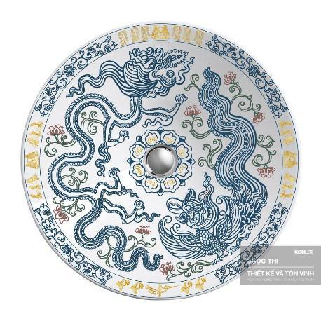 Giải nhì thuộc về tác phẩm Sắc Việt của thí sinh Phạm Thiên Phú