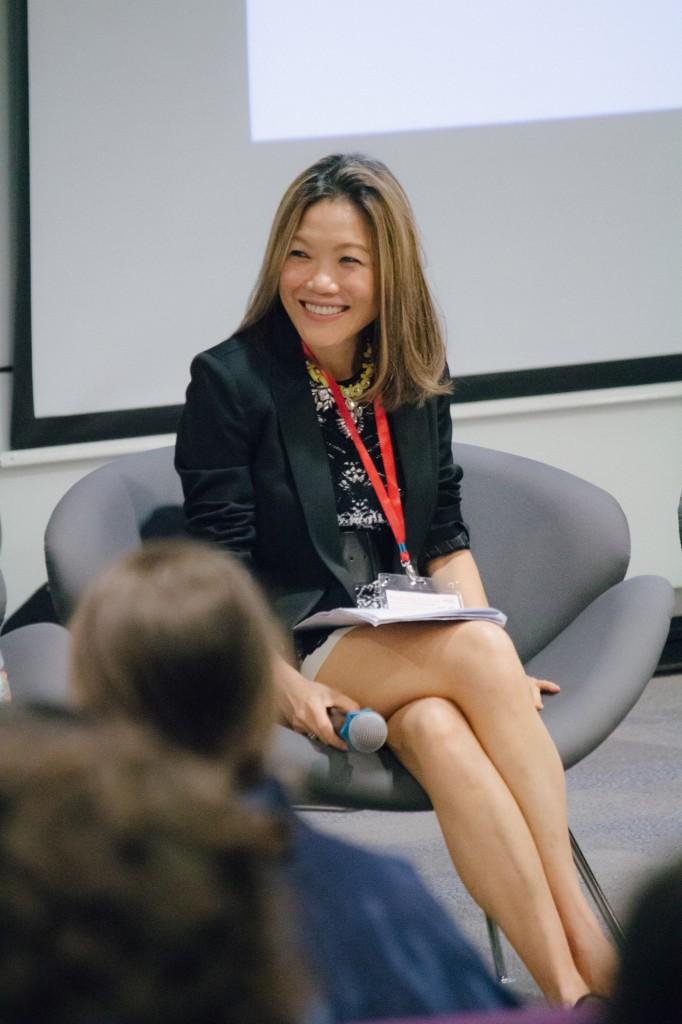 Cô Christina Yu
