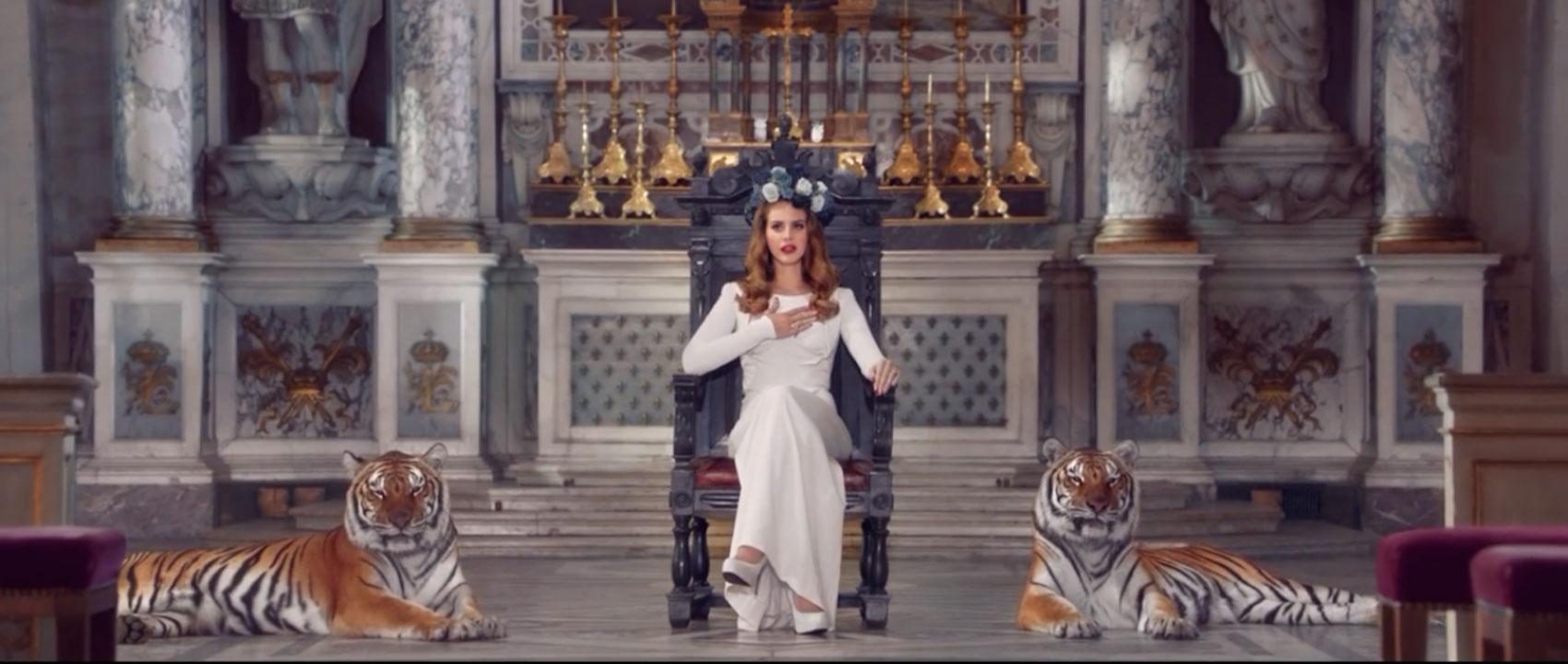 Bạn có muốn trở thành nữ hoàng trong cuộc đời của bạn không?