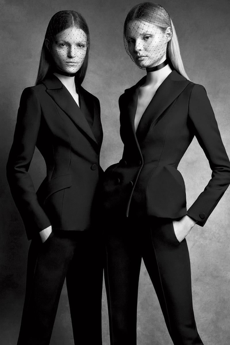 Dior Bar Jacket trong ứng dụng ngày nay