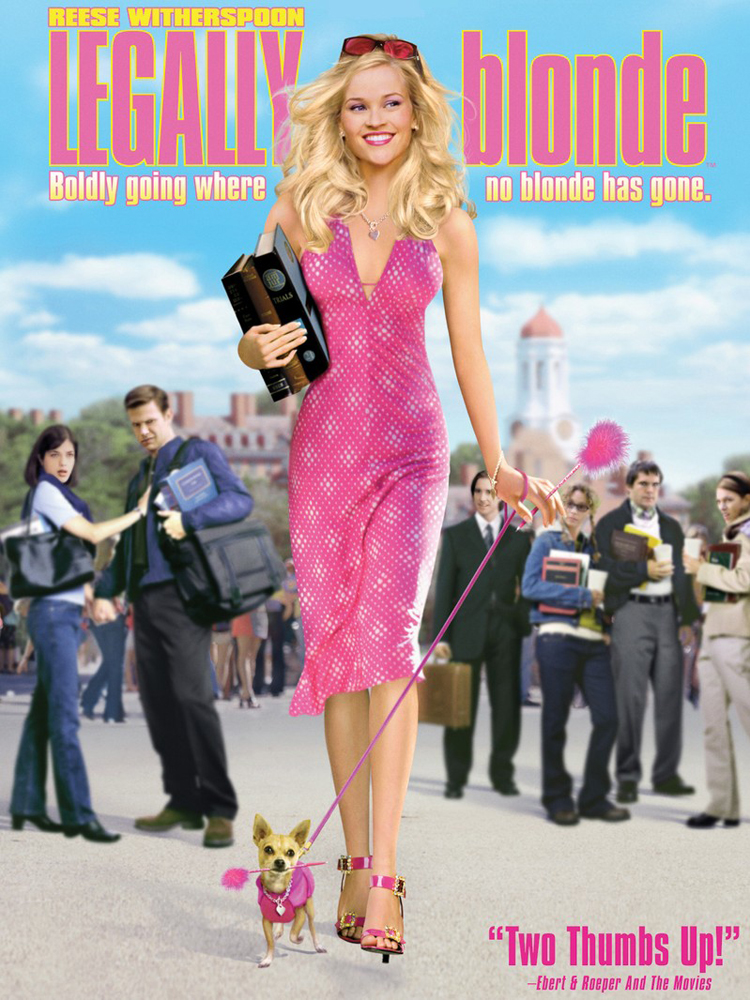 Legally Blond