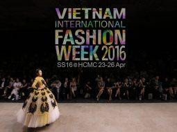 6 xu hướng thời trang nổi bật nhất Tuần lễ thời trang quốc tế Việt Nam Xuân Hè 2016