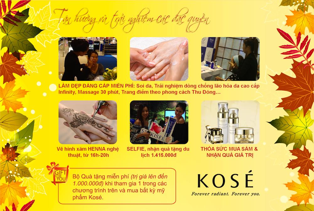 kose-takashimaya-roadshow-with-benefits