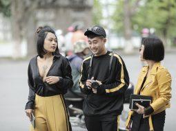 Đã rất lâu rồi, giới trẻ Hà thành mới được diện street style chất