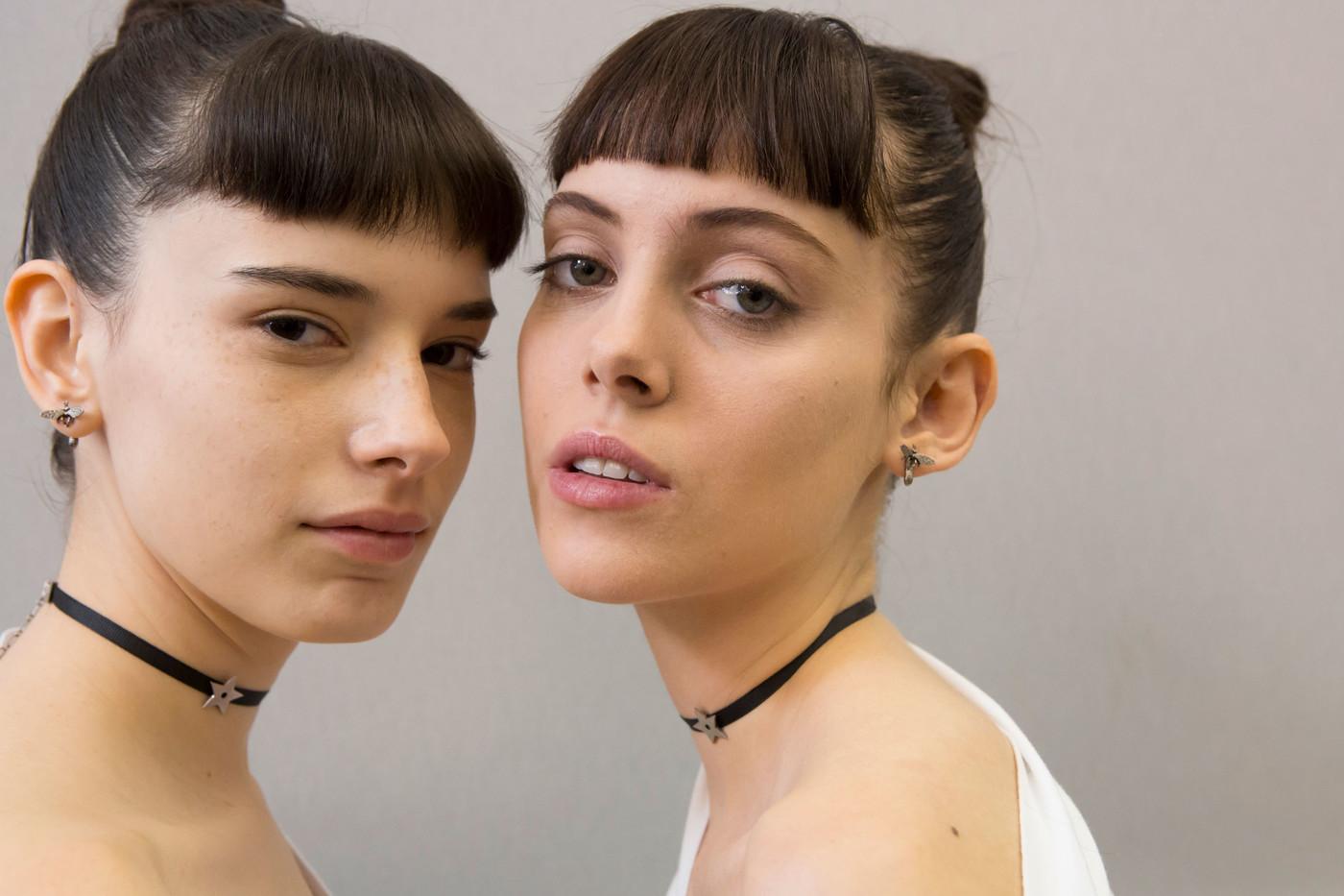 Show diễn của Christian Dior