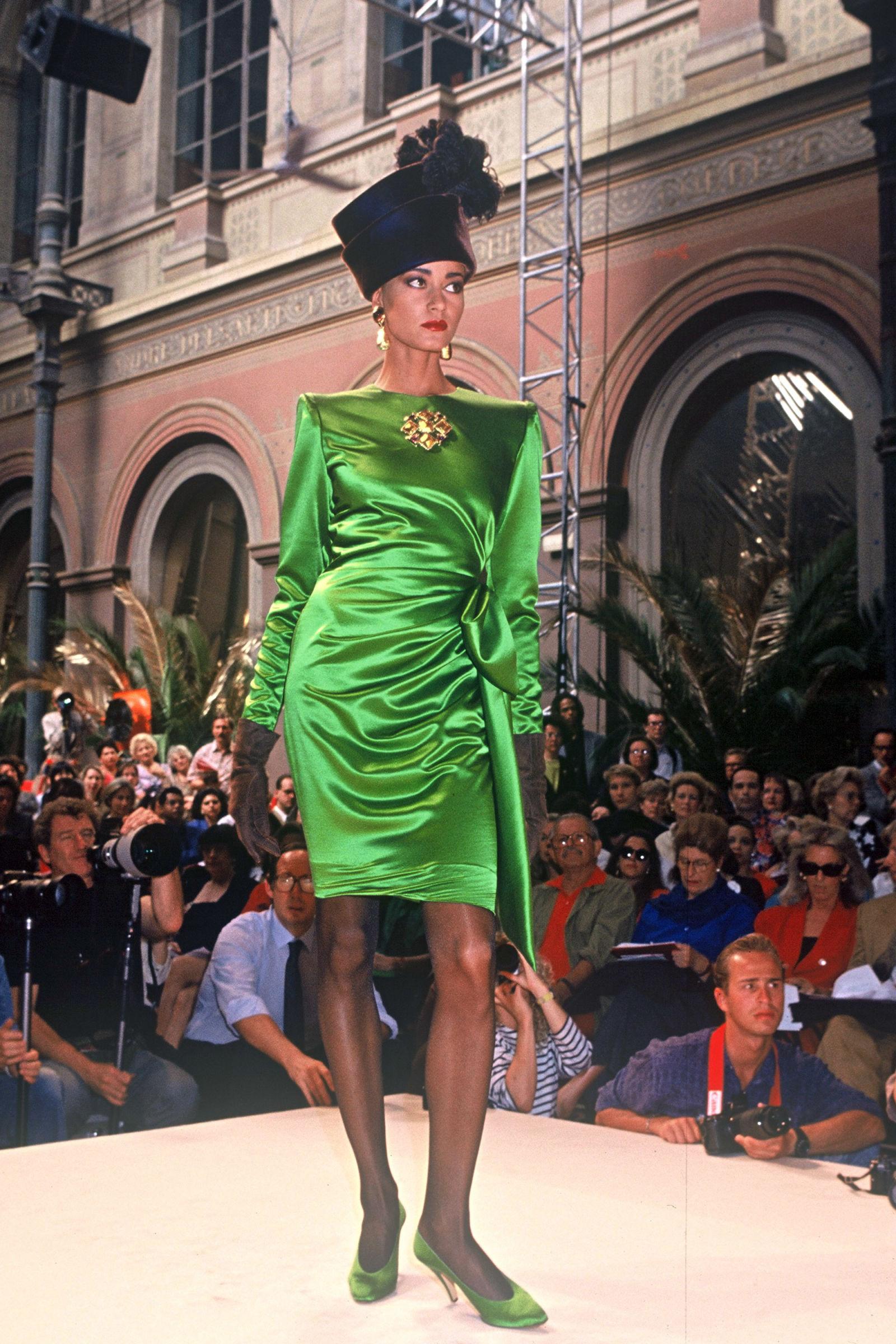 Givenchy, 1991