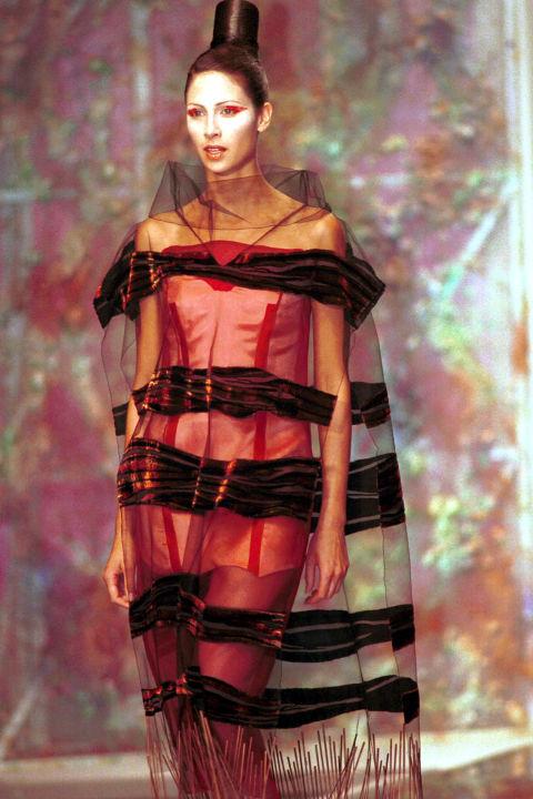 Gattinoni, 1999