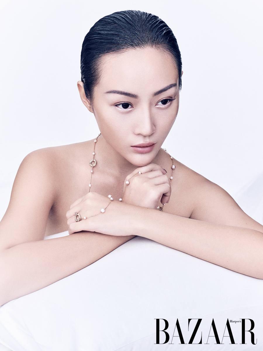 Vòng cổ, Cartier