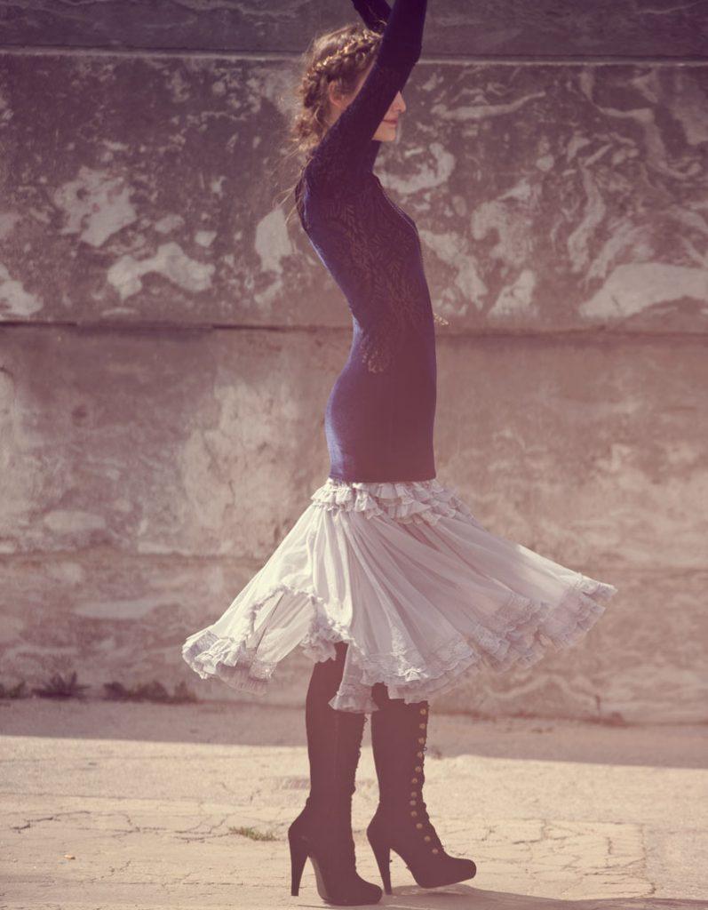 Hãy sống theo cách mình muốn và tận hưởng những gì muốn tận hưởng để luôn cảm thấy hạnh phúc.