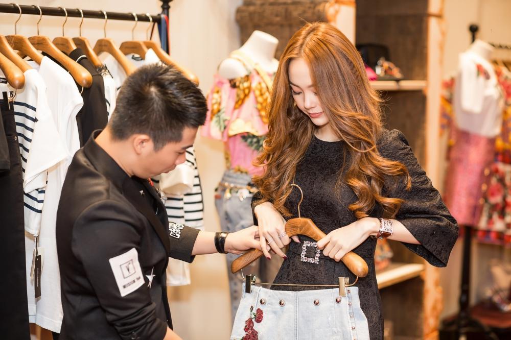 20170305 Minh Hang Dolce and Gabbana 4