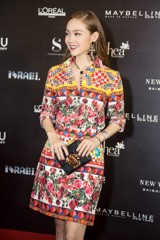 20170305 Minh Hang Dolce and Gabbana 7