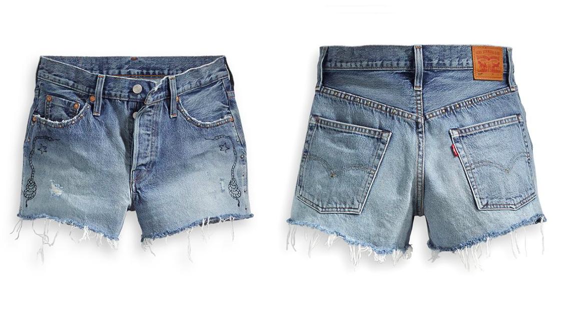 20172205 quan jeans levis 3