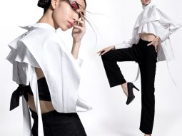 Top 7 Vietnam's Next Top Model All Stars 2017 hinh anh
