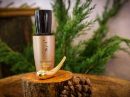 Timetreasure Renovating Eye Serum hinh anh