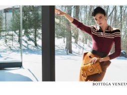 Bottega Veneta Knot trở lại 01