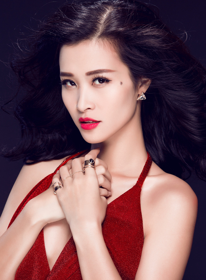 Vietnams Next Top Model All Stars 04
