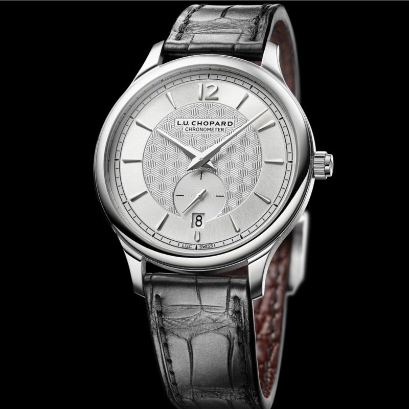 bộ sưu tập đồng hồ Chopard 4