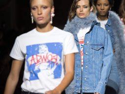 Topshop Xuân Hè 2018: Cuộc chuyển tiếp ngoạn mục của fast fashion