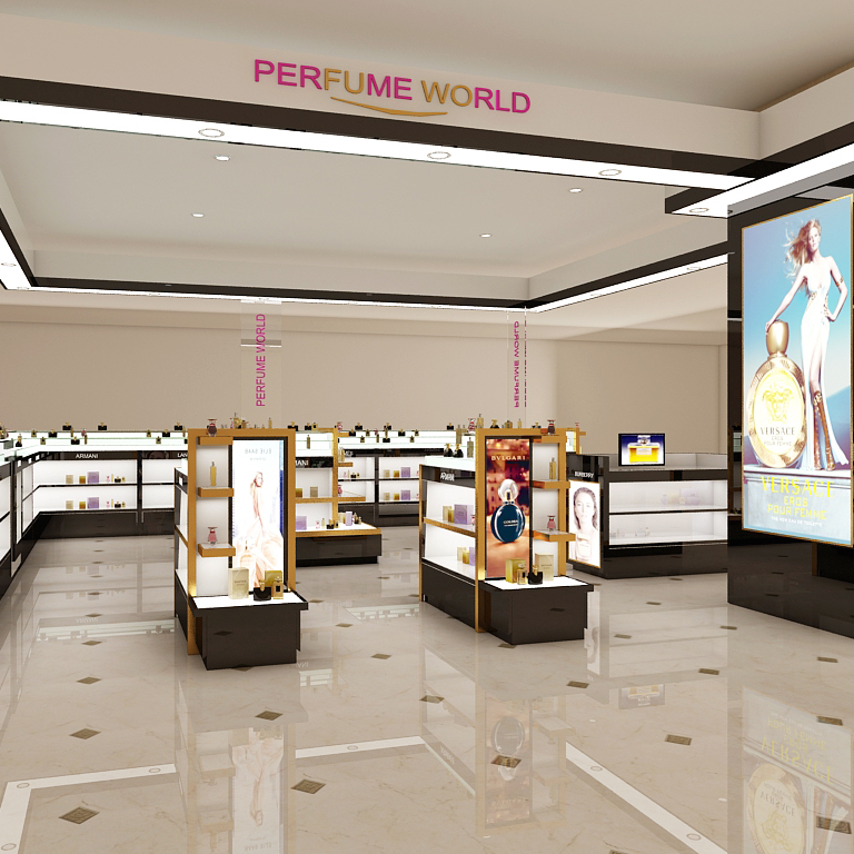 perfume world khai truong 01