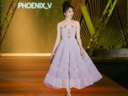 Tuần lễ Thời trang Quốc tế Việt Nam: Hành trình xa hoa của PHOENIX V