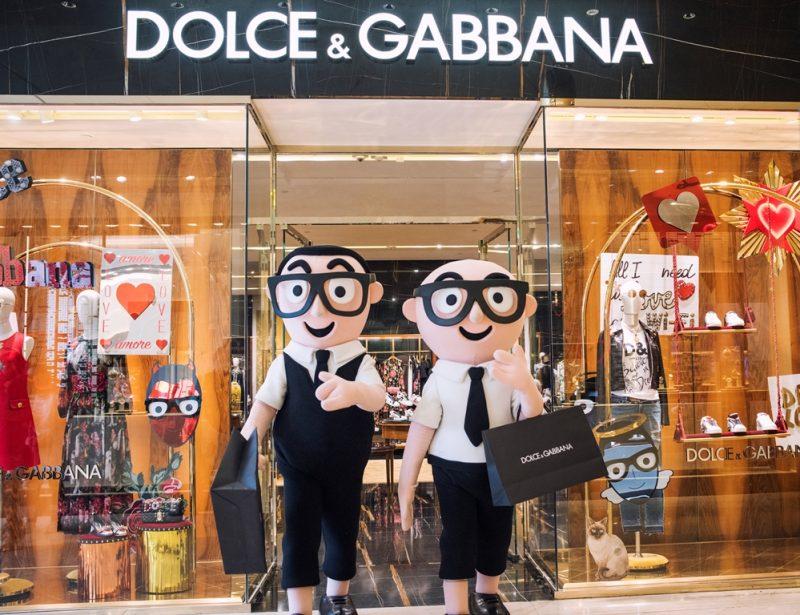 Domenico Dolce va Stefano Gabbana 04