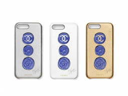 iphone case cua chanel x colette 01