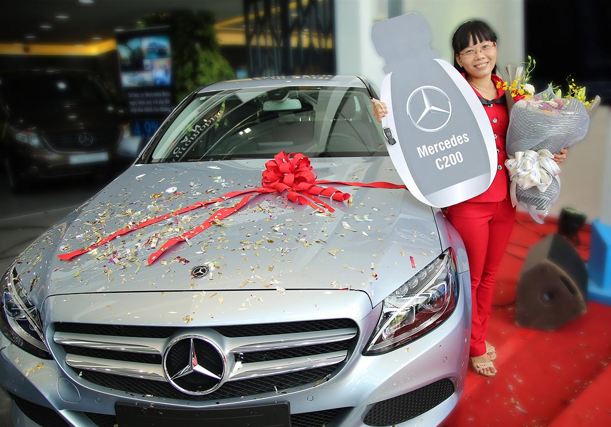Nhờ Sâm Angela Gold, chị Minh Thêu (Trà Vinh) và chị gái vừa khỏe, vừa đẹp lại còn trúng xe sang 1,5 tỷ đồng