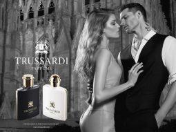 Uomo Trussardi và Donna Trussardi 01