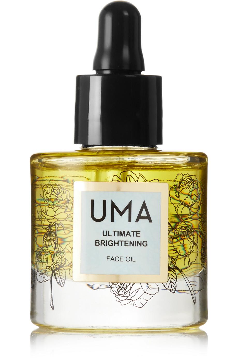 UMA Oils - Ultimate Brightening Face Oil