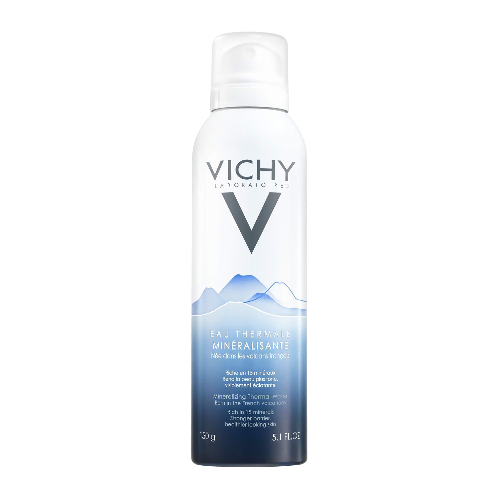 Vichy Thermal Water Spray
