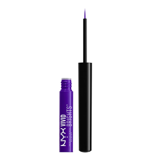 NYX Professional Makeup Eyeliner No. 02