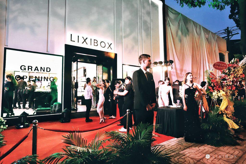 20180308 beauty blogger việt khai trương flagship store lixibox 03