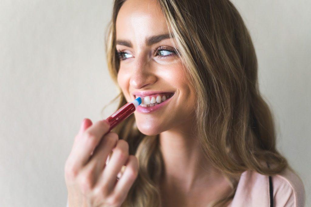 phương pháp làm trắng răng tại nhà