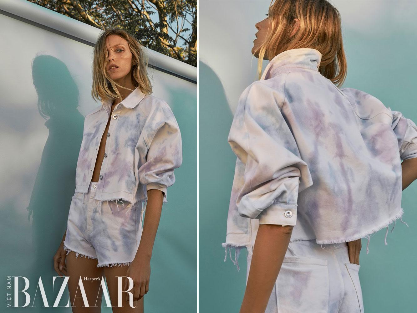5 ý tưởng mix match chọn đồ mặc mùa hè vừa thời trang, vừa mát 1