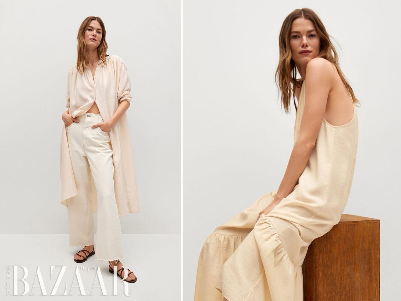 5 ý tưởng mix match chọn đồ mặc mùa hè vừa thời trang, vừa mát 2