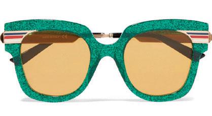 Mắt kính, Gucci