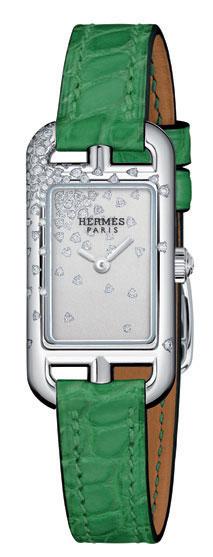 Đồng hồ, Hermès
