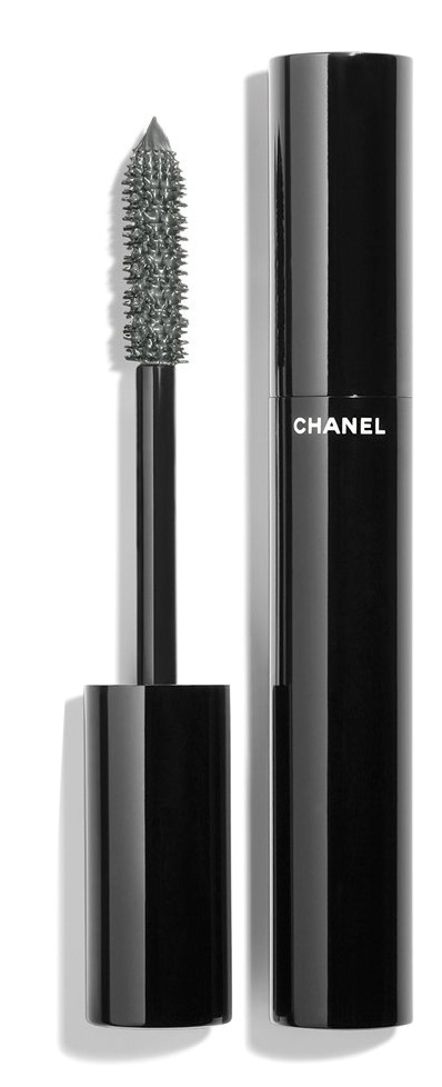 Mascara Le Volume De Chanel Waterproof