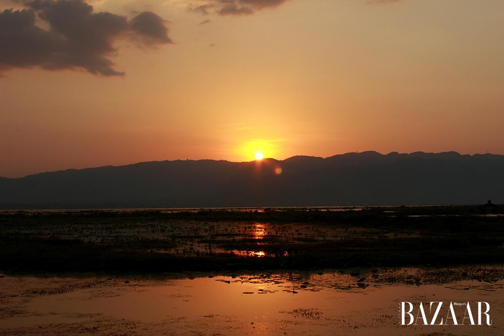 Hồ Inle Lake Myanmar 06