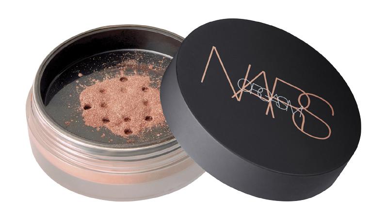 Phấn phủ dạng bột NARS Orgasm Illuminating Loose Powder