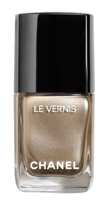 Son_mong_CHANEL Le Vernis