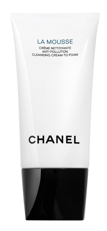 Bọt rửa mặt Chanel La Mousse