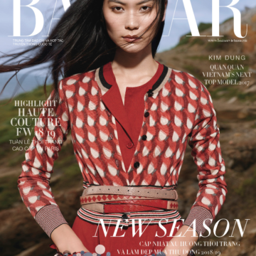 Kim Dung Vietnam's Next Top Model hinh anh