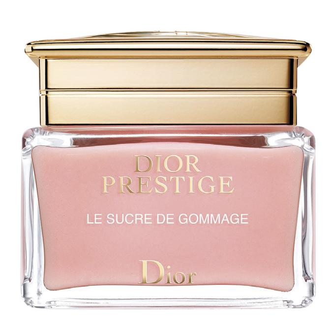 Tẩy tế bào da chết Dior Prestige Sugar Scrub