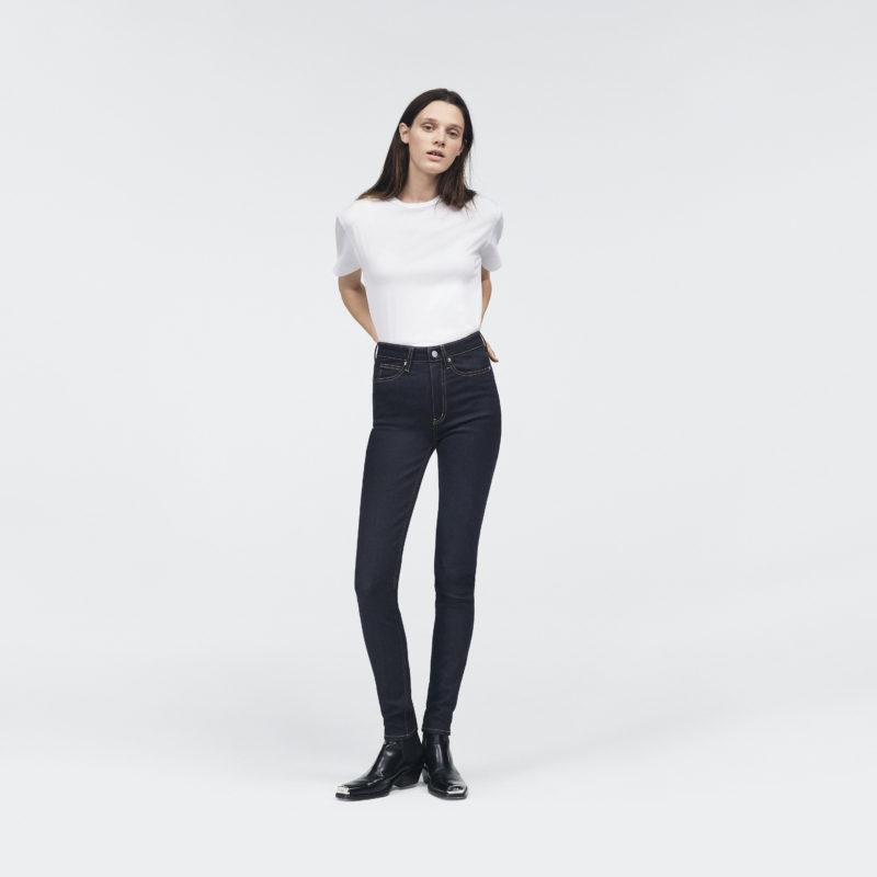 Skinny jeans là gì?