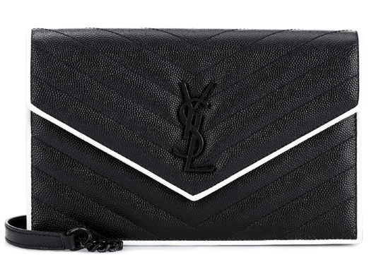 Clutch, Saint Laurent