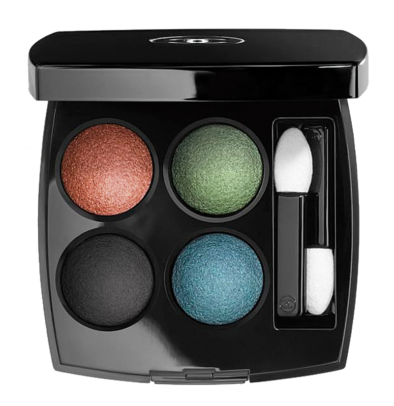 Phấn mắt Chanel Les 4 Ombres