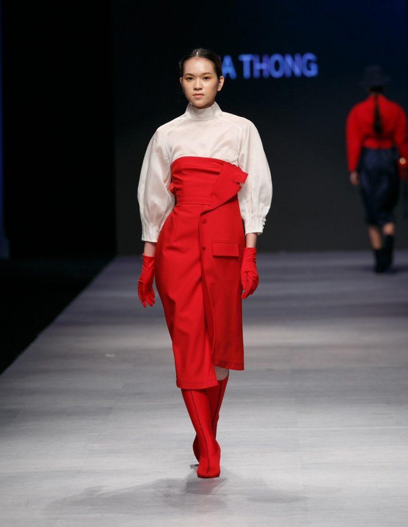 20181029 tuan le thoi trang quoc te vietnam thu dong 2018 bst ha thi thong