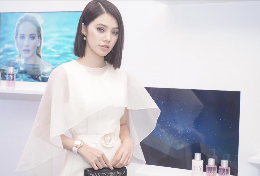 Hoa hậu người Việt tại Úc Jolie Nguyễn